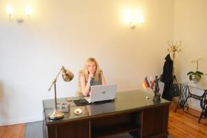 Advocate Monika Osińska-Majchrzak LL.M.